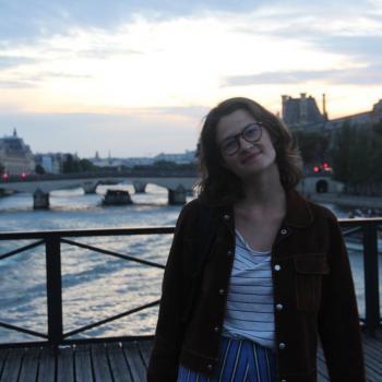 Babysitter Dublin: Emmanuelle