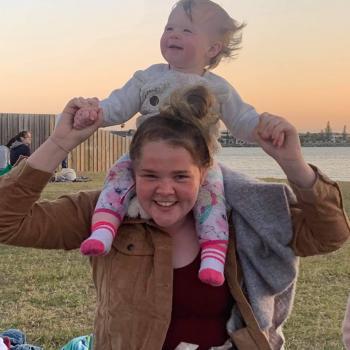 Babysitter Brisbane: Bella