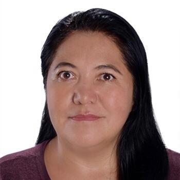 Babysitter in Madrid: Sandra
