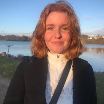 Babysitter Frederiksberg: Sofie