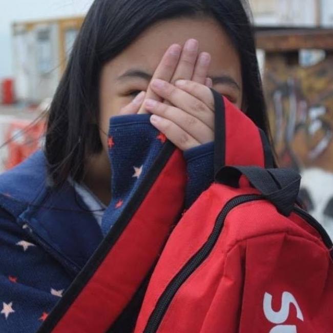 香港的保母: Keizha