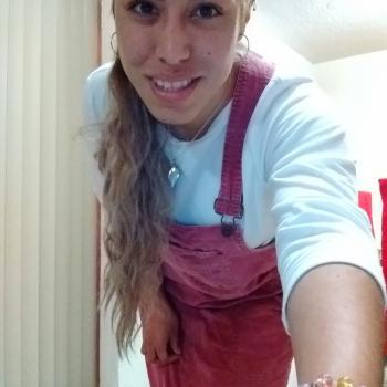 Niñera Neza: Alexia