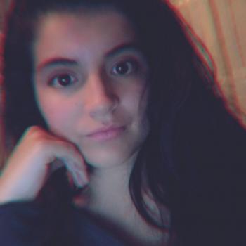 Niñera Bogotá: Julieth Alejandra
