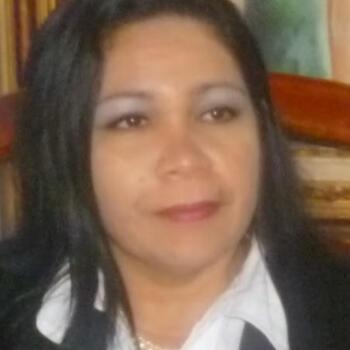 Nanny Marbella: Gina Esther