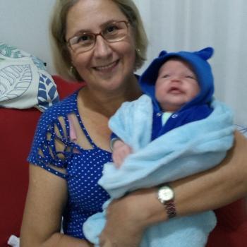 Babysitter Brusque: Maria