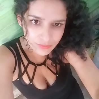 Niñera en Ventanilla (Callao): Gabriela