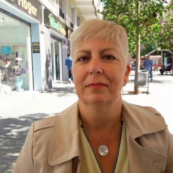 Babysitter L'Hospitalet de Llobregat: Olga