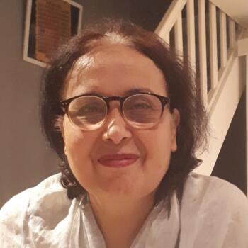 Assistante maternelle Bruxelles: Hamida
