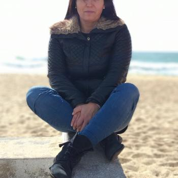 Babysitter Faro: Eva jussara nunes