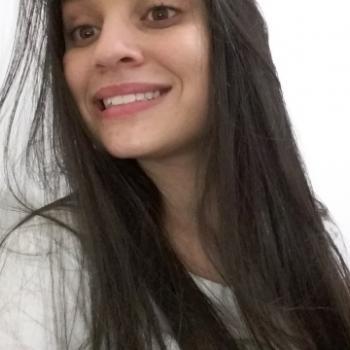 Babysitter Mogi das Cruzes: Beatriz