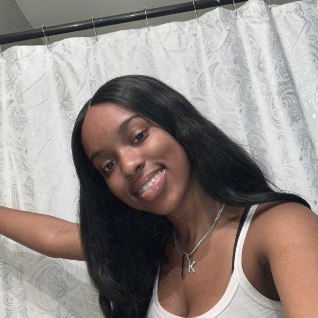 Babysitter in Baltimore: Kaya