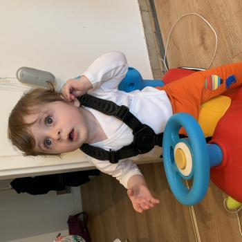 Babysitter Job in Luxemburg: Babysitter Job Anca