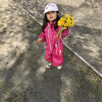 Förälder Uleåborg: barnvaktsjobb Blanca