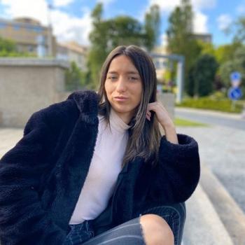 Trabalho de babysitting Coimbra: Trabalho de babysitting Ines