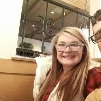 Babysitter in West Valley City: Gracia