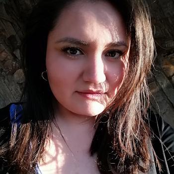 Niñera en Ciudad Apodaca: Jazmín