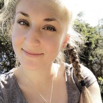 Babysitter Oranienburg: Vivien