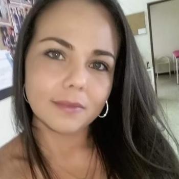 Niñera Jamundí: Andrea