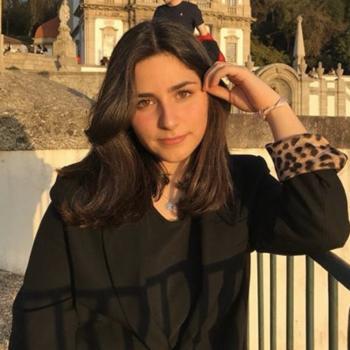 Babysitter Braga: Érica