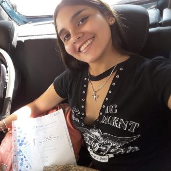 Babysitter in Bella Vista: Lourdes