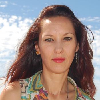 Canguro Huelva: Miriam Muñoz
