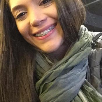 Babysitter Vigo: Mariana