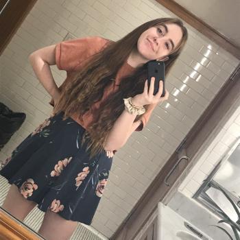 Babysitter Las Vegas: Julia