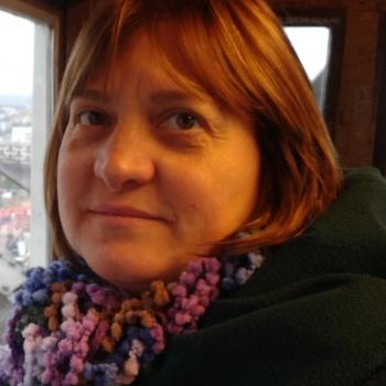 Babysitter Arezzo: Paola MELCHIORRI