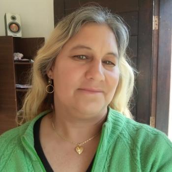 Babysitter in Colonia Nicolich: Teresa