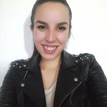 Babysitter Lisboa: Renata