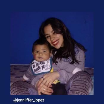 Niñera Caseros (Provincia de Buenos Aires): Jennifer