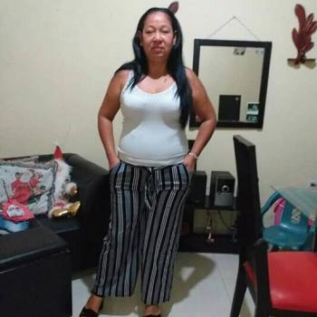 Niñera Galapa: Iveth
