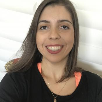 Empregos de babás em Ribeirão Preto: emprego de babá Aline