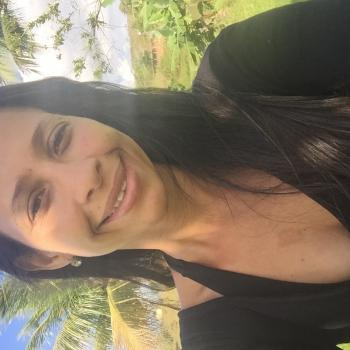 Emprego de babá em Recife: emprego de babá Isabele