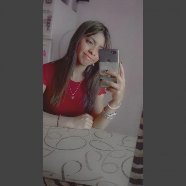 Babysitter in Belén de Escobar: Loana Abigail
