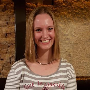 Childminder Alkmaar: Dionne