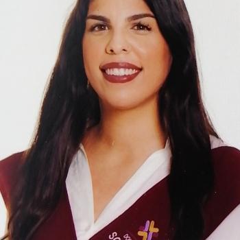 Canguro Sevilla: Carla