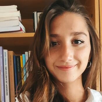 Niñeras en Olivos: Camila