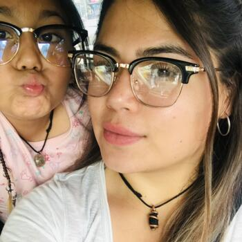 Niñera en Maipú: Romina