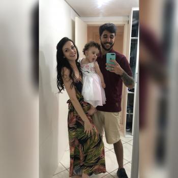 Emprego de babá em Florianópolis: emprego de babá Jéssica