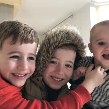 Babysitter Job in Woluwe-Saint-Pierre/Sint-Pieters-Woluwe: Babysitter Job Marion