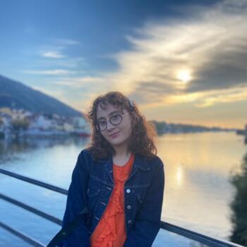 Babysitter in Heidelberg: Nina