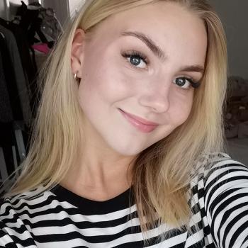 Lastenhoitaja Helsinki: Sonja