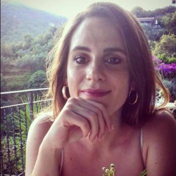 Babysitter in Zug: Antonella Egidio
