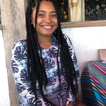 Niñera Bogotá: Angienel