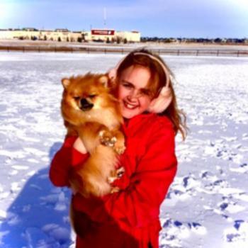 Baby-sitter Saskatoon: Paige