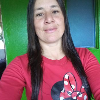 Niñera en Sibaté: Fernanda