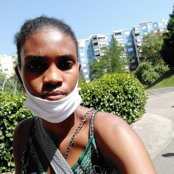 Baby-sitter in Vernier: Aissatou