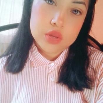Babysitter in Santa María Chimalhuacán: Karen abigail Herrera Ortiz