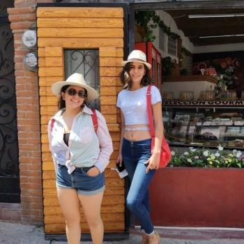 Niñera en Santiago de Querétaro: Fernanda